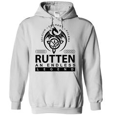 (Tshirt Best Discount) RUTTEN an endless legend Top Shirt design Hoodies, Tee Shirts