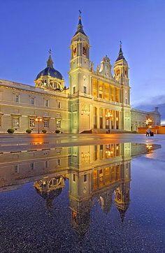 Madrid, Spain -