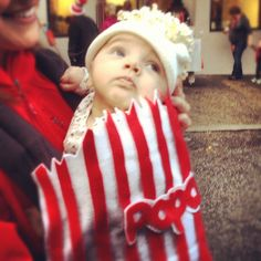 Best baby Halloween costume of all time