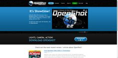 OpenShot Video Editor   Simple, powerful, and free video editor for Linux!