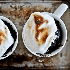 Grab a Mug! 20 Desserts to Make in Your Microwave | Spoonful