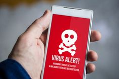 How to tell if you smartphone or tablets has a virus or malware Iphone 9, Iphone Hacks, Hp Android, Android Smartphone, Android Phones, Ios, Software, Mobile Gadgets, Digital Trends