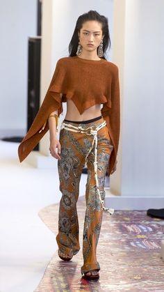 Chloé Spring 2019 | Ready-to-Wear
