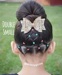Pale gold glitter bow gold hair bow gold bow clip gold bow headband gold hair bow piggy clips 5 diy braided hairstyles glitter inc Lil Girl Hairstyles, Holiday Hairstyles, Braided Hairstyles, Toddler Hairstyles, Kids Hairstyle, Cute Hairstyles For Kids, Teenage Hairstyles, Bun Hairstyle, Simple Hairstyles