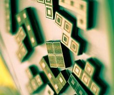 tetris-magnets