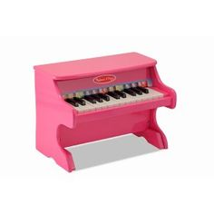 A Toy Piano For The Kids To Learn To Play | Find Great Toys For Kids