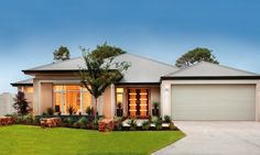 Dale Alcock Display Homes: The Nautilus. Visit www.localbuilders.com.au/display_homes_perth.htm for all display homes in Perth