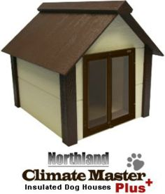 Insulated Dog House-Climate Master Plus  Insulated dog house is unique combination of classic design  and  modern materials. Extra large insulated dog house featuring PanelAbode™ engineered panels, removable roof, premium all-weather dog door, and more!   - See more at: http://www.large-dog-houses.com/blog/lang/us/insulated-dog-house-climate-master-plus/#sthash.ZLb4qOHf.dpuf