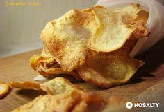 Csicsóka chips