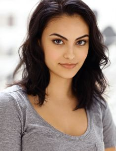 Camila Mendes photographed by Deborah Lopez. Pinned by @lilyriverside