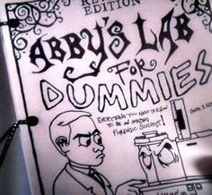 Abby's Lab for Dummies