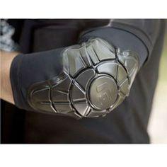 Cotoveleira Elbow Pad Black R$176,40