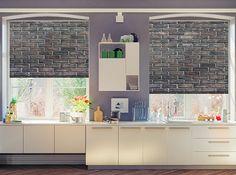 Kleiner Kühlschrank Roller : Die besten bilder von individualdruck roller shades roller