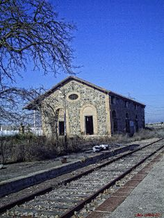 Decay Art and Urbex: Villaseca - Mocejon (Toledo - España)