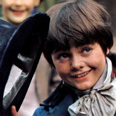 Fell in love with him in the movie Oliver as the artful dodger. jack wild - Google Search