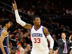 Robert Covington continues to prove to be a keeper for the Sixers
