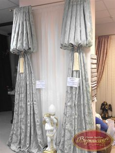 Home Decor 6041973201 Brilliant tips to organize a pleasant elegant home decor luxury Stunning home decor note pinned on this wonderful d… in 2019 Drapes And Blinds, Home Curtains, Modern Curtains, Hanging Curtains, Window Curtains, Blackout Curtains, Valance, Curtain Styles, Curtain Designs