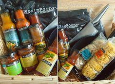 World foods by pigpigscorner, via Flickr