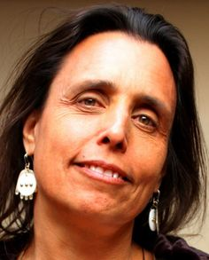 Winona LaDuke  1959-  
