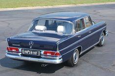 1964 Mercedes Benz 300SE