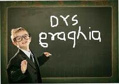 ΔΥΣΓΡΑΦΙΑ - DYSGRAPHIA