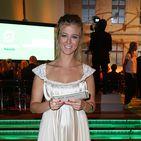 Host Nina Eichinger