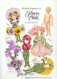 flower child - Bobe Green - Picasa Web Album
