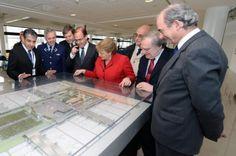 Bachelet presenta plan de inversión en infraestructura por US27,000 millones   El Economista