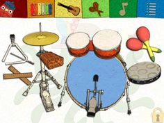 Caspar Babypants Music Time! features up to 120 original songs that are professionally written, arranged and performed by Chris Ballew, the vocalist of The Presidents of the United States of America rock band. It also includes guitar chords for you to play along with and baby mode for your one-year-olds.