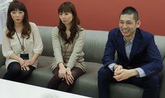 「女性が辞めない会社」は、全員17時に帰る | WORK AGAIN | 東洋経済オンライン | 新世代リーダーのためのビジネスサイト