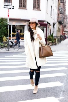 Cute outfits to wear in winters (5)