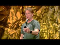 Tim Hawkins ~ Cuss Words ~ Mountain Christian Church ~ 3-22-13
