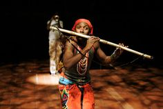 The Magic Flute at the Broad in Santa Monica Review – Isango Ensemble Enchants and Enthralls | Splash Magazines | Los Angeles