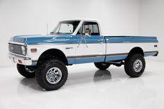 67 72 Chevy Truck, Lifted Chevy Trucks, Kenworth Trucks, Gm Trucks, Diesel Trucks, Cool Trucks, Cool Cars, Cool Car Paint Jobs, Truck Paint Jobs