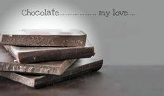 Σοκολάτα αγάπη μου
