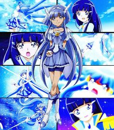 Cure Beauty from Smile Precure