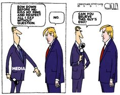 Mainstream Media is