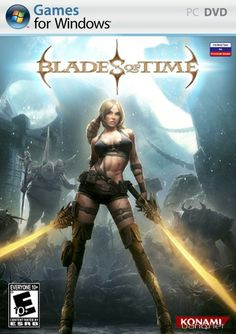 Blades of Time is a hack and slash action-adventure game accentuated with gun swords, booty and charming outfits that puts women Girls Characters, Fantasy Characters, Fictional Characters, Fantasy Sword, Fantasy Art, Chaos Magic, Hack And Slash, Warrior Girl, Warrior Women
