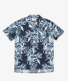 Libertine-Libertine - Cave SS Shirt