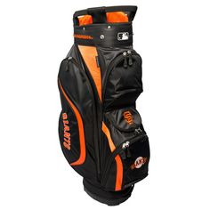 San Francisco Giants Clubhouse Golf Cart Bag