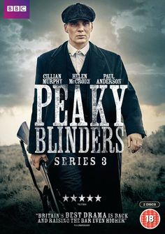 Peaky Blinders - Series 3 [Import anglais]