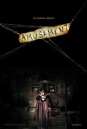 Amusement (2008) Pinned by The Naked Scotsman