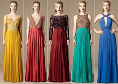 vestidos mabel magalhaes - Pesquisa Google