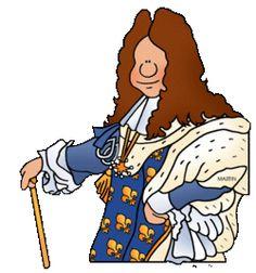 CM - Histoire - Louis XIV et la Monarchie Absolue