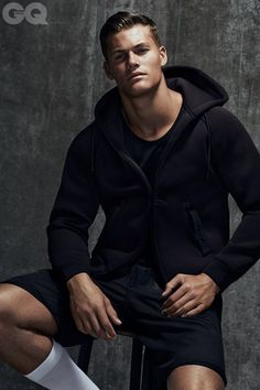 """Exclusive first look: Alexander Wang x H&M - GQ.COM (UK)"""