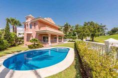 Malaga Estates - Malaga Luxury Homes