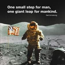 neil armstrong mankind quote - photo #8
