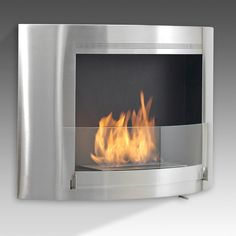 Enhance your indoor and outdoor living with the Eco-Feu bio fireplaces. Our fireplaces made of stainless steel are ultra-modern looking and deliver an authentic
