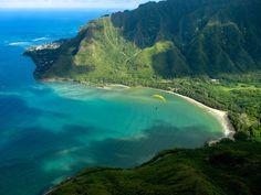Kahana Bay Beach Park Reviews - Kaaawa, Hawaii | Gogobot