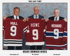 Montreal Canadiens, Mtl Canadiens, Hockey Games, Ice Hockey, Stars Hockey, Hockey Mom, Maurice Richard, Bobby Hull, Blackhawks Hockey